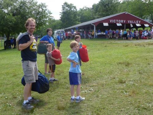 Cabin camp 2013!!